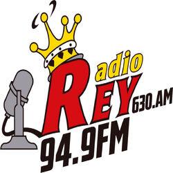 Radio Rey AM 630 94.9 FM