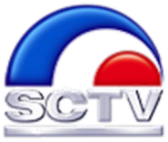 SCTV FIRST LOGO