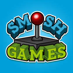 Smosh Games 2012 logo