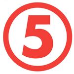 TV5 Logo (2019)