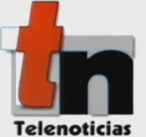 Telenoticias TM - Logo 2000