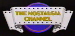 The Nostalgia Channel