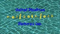 United Plankton Pictures 2012