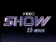 Video Show 15 anos