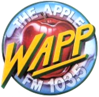 WAPP New York 1983