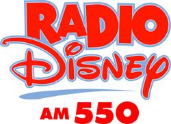 WDDZ Radio Disney 550