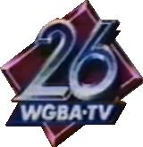 WGBA 1980's