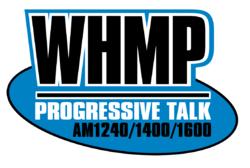 WHMP AM 1240 1400 1600