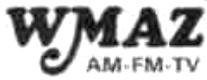 WMAZ Macon 1973