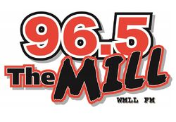 WMLL 96.5 The Mill