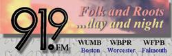 WUMB Boston 1998