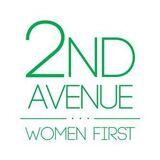 2nd Avenue 2014 logo