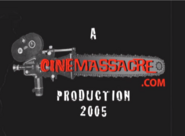 A Cinemassacre Production (2005)
