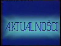 Aktualnosci Katowice 1990