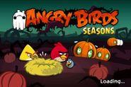 AngryBirdsSeasonsHam'o'WeenLoadingScreen