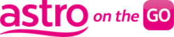 Astro on-the-go logo