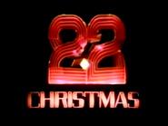 BBC2 Christmas Symbol 1977 (no time code)