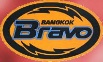 Bangkok Bravo Logo