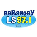 Barangay LS 97.1 Logo (2019)