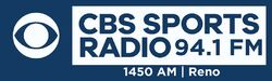 CBS Sports Radio 94.1 FM 1450 AM KHIT