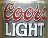 Coors Light - 1994