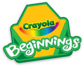 Crayola Beginnings logo