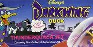 Darkwing Duck- Let's Get Dangerous (2)