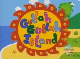Gulla Gulla Island