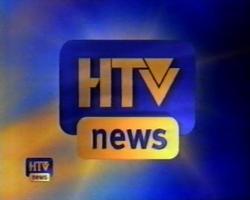 HTV News 2001