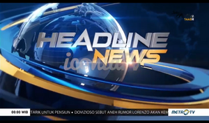 Headline news 2019