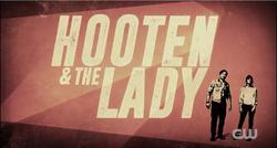 Hooten & the Lady