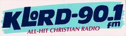 KLRD 90.1 FM K-Lord
