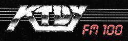 KTDY 99.9 FM 100