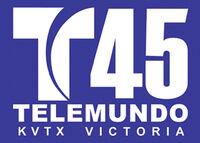 KVTX Telemundo Victoria
