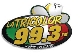 La Tricolor 99.3 KMXX