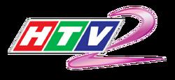 Logo HTV2 (2008-2009)