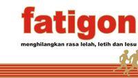 Logo fatigon 2000