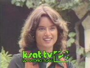 Michelle Marsh KSAT TV ID 1979