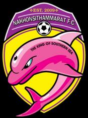Nakhon Si Thammarat FC 2010