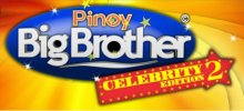Pinoy Big Brother Celebrity Edition 2