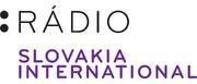 Rádio Slovakia International Stacked