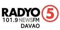 Radyo5 101.9 News FM Davao (2019)