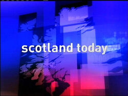 Scotland Today 2006-1