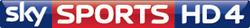 Sky sports hd4