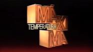 Temperatura Máxima 1990
