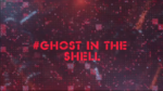 Toonami Countdown T.I.E. Ghost in the Shell show ID 2017 Week 2