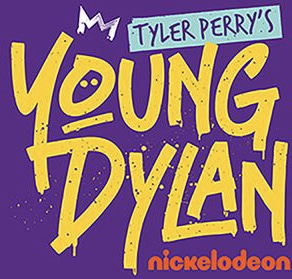 Tyler Perry's Young Dylan logo