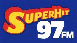 WAHC 96.7 Superhits 97