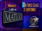 WJKS Matlock 1991