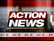 WOIO Action News At 5